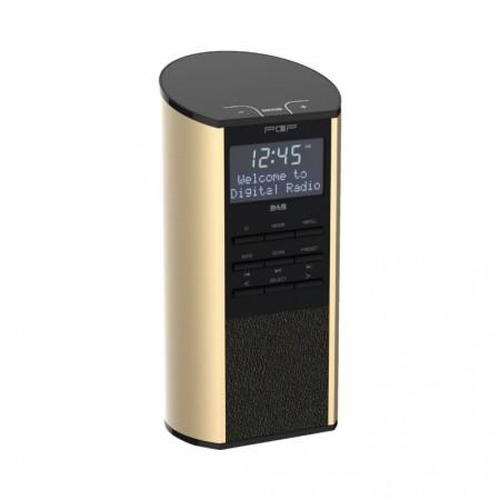 Bluetooth-produkter med radio