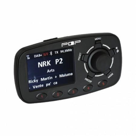 Radio til bil
