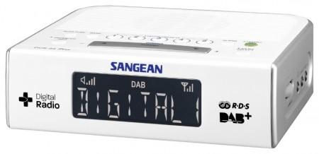 Klokkeradio - Sangean DCR89DAB