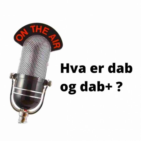 Info om radio